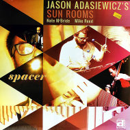"Jason Adasiewicz's Sun Rooms Vinyl 12"" (New)"