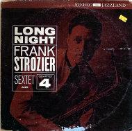 "Frank Strozier Vinyl 12"" (Used)"