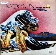 """Toshiko Akiyoshi-Lew Tabackin Big Band Vinyl 12"""" (Used)"""