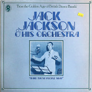 "Jack Johnson & His Orchestra Vinyl 12"" (New)"
