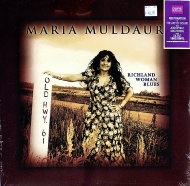 "Maria Muldaur Vinyl 12"" (New)"