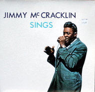 "Jimmy McCracklin Vinyl 12"" (New)"
