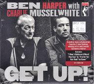 Ben Harper CD
