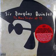 "Sir Douglas Quintet Vinyl 12"" (New)"