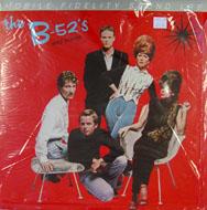 "The B-52's Vinyl 12"" (New)"