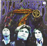 "Blue Cheer Vinyl 12"" (New)"