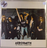 "Aerosmith Vinyl 12"" (New)"