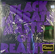 "Black Sabbath Vinyl 12"" (New)"