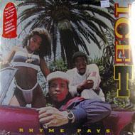 """Ice-T Vinyl 12"""" (New)"""