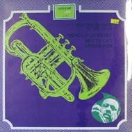 "Mingus Quintet Vinyl 12"" (New)"