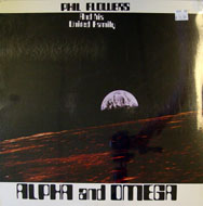 """Phil Flowers And His United Family Vinyl 12"""" (New)"""
