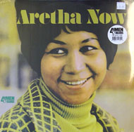 "Aretha Franklin Vinyl 12"" (New)"