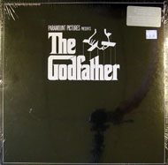 "The Godfather Vinyl 12"" (New)"