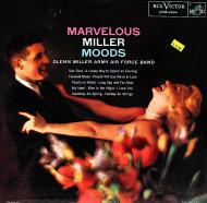 "Glenn Miller Army Air Force Band Vinyl 12"" (Used)"