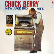 "Chuck Berry Vinyl 12"" (Used)"