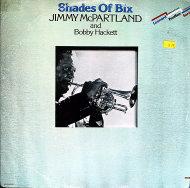 "Jimmy McPartland / Bobby Hackett Vinyl 12"" (Used)"