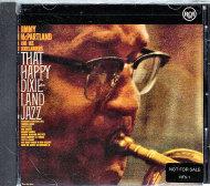 Jimmy McPartland And His Dixielanders CD