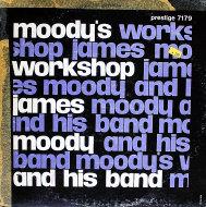 "James Moody's Band Vinyl 12"" (Used)"
