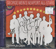 George Wein's Newport All-Stars CD