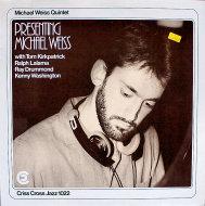"Michael Weiss Quintet Vinyl 12"" (Used)"