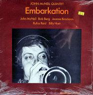 """John McNeil Quartet Vinyl 12"""" (New)"""