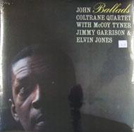 """John Coltrane Quartet With McCoy Tyner, Jimmy Garrison & Elvin Jones Vinyl 12"""" (New)"""