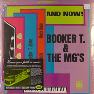 "Booker T. & the MG's Vinyl 12"" (New)"