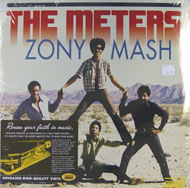 "The Meters Vinyl 12"" (New)"