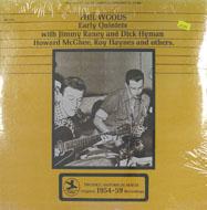 """Phil Woods Vinyl 12"""" (New)"""