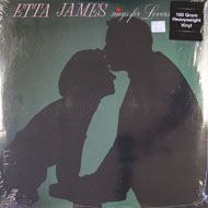 "Etta James Vinyl 12"" (New)"