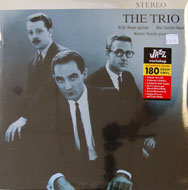 "The Trio Vinyl 12"" (New)"
