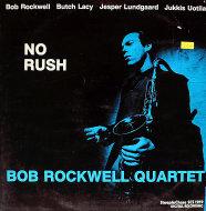 "Bob Rockwell Quartet Vinyl 12"" (Used)"