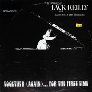 "Jack Reilly Vinyl 12"" (Used)"
