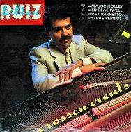"""Hilton Ruiz Vinyl 12"""" (Used)"""