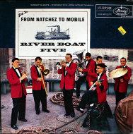 """River Boat Five Vinyl 12"""" (Used)"""