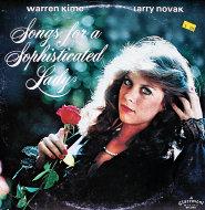 "Warren Kime Vinyl 12"" (Used)"