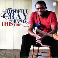 "The Robert Cray Band Vinyl 12"" (New)"