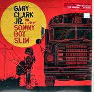 "Gary Clark Jr. Vinyl 12"" (New)"