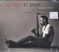 Joshua Redman Quartet CD