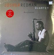 """Joshua Redman Quartet Vinyl 12"""" (New)"""