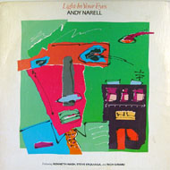 "Andy Narell Vinyl 12"" (Used)"