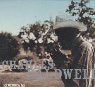 Charles Caldwell CD