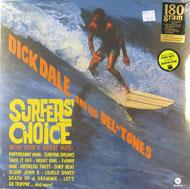 """Dick Dale And His Del-Tones Vinyl 12"""" (New)"""