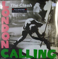 "The Clash Vinyl 12"" (New)"