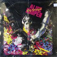 """Alice Cooper Vinyl 12"""" (New)"""