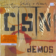 "Crosby, Stills & Nash Vinyl 12"" (New)"