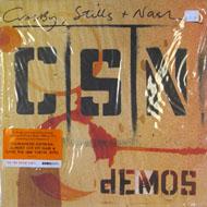 "Crosby, Stills & Nash Vinyl 12"" (New)"