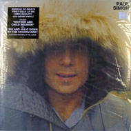 "Paul Simon Vinyl 12"" (New)"
