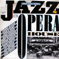 "Jazz At The Opera House Vinyl 12"" (Used)"