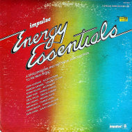 "Energy Essentials Vinyl 12"" (Used)"